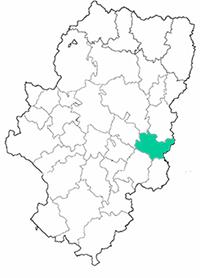 Baix Aragó - Casp