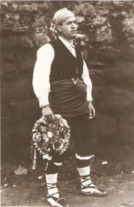 Agliberto Garcés