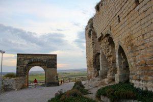 Castillo de Almudevar (Bernardo Larrosa)