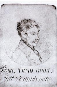 F[1]. OTÍN por Goya 10 x 15