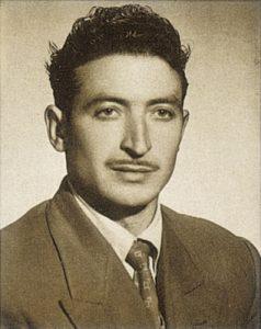 Felix Gil