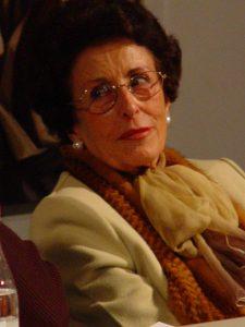 Rosario Ustariz